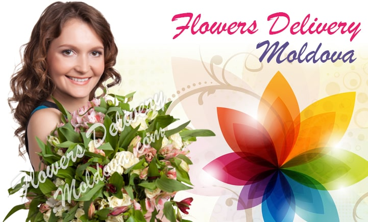 Flowers Delivery Moldova | Flower Delivery In Moldova